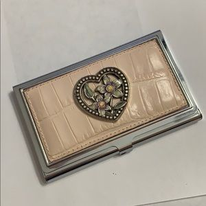 Brighton card case